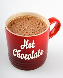 Image result for hot cocoa