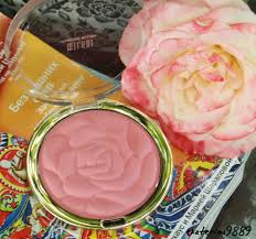 <b>Milani Rose Powder</b> Blush — <b>Румяна</b> , оттенок | Отзывы ...