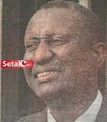 Le commissaire Keita traite l'actuel Directeur général de la police nationale de vulgaire trafiquant de drogue. DGPN : Le commissaire Abdoulaye Niang, ... - 5697988-8497359