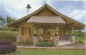 desain rumah tradisional sunda: 10 desain rumah adat jawa barat rumah sunda lihat co id