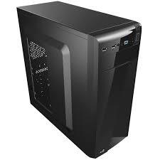 Купить <b>Корпус AeroCool Cs-1101 Black</b>, Корпуса в интернет ...