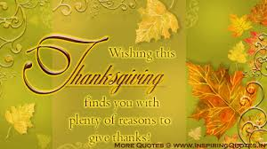Happy Thanksgiving 2013 Wishes Thanksgiving Day Quotes, Sayings ...