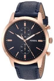 Наручные <b>часы FOSSIL FS5436</b> — купить по выгодной цене на ...