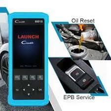 (eBay Advertisement) <b>Autel MaxiLink ML609P</b> OBD2 Engine ABS ...