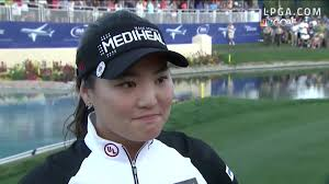 so yeon ryu final round highlights ana inspiration lpga so yeon ryu talks final round 2017 ana inspiration