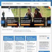CollegeData: College Search, Financial Aid, College Application ...