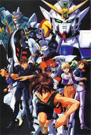 Gundam Wing Audio Latino