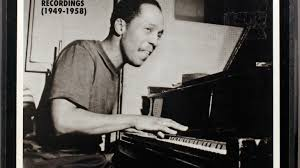 Jazz Pianist <b>Bud Powell</b> & His Guardian Angel | KCRW