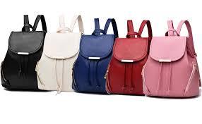 aiseyi <b>Women Backpack Purse</b> Fashion Leather Large <b>Travel Bag</b> ...