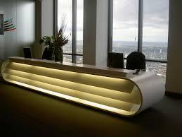 trend decoration desk design ideas for good looking modern and calendar 2013 living room interior modern office reception desk