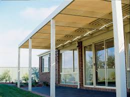 fabric patio cover shade