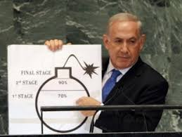 Bibi's Echo Chamber: Why I Hate the Internet Memes of the Israeli ... via Relatably.com