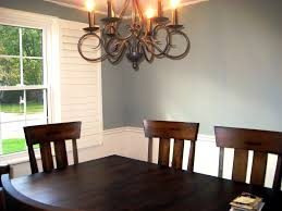 Chair Rail For Dining Room Dining Room Colors With Chair Rail Painting Walls Chair Rails