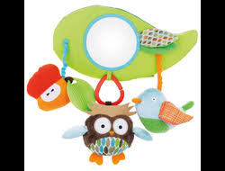 Детские развивающие <b>игрушки Ebulobo</b> (эбулобо), skip hop ...