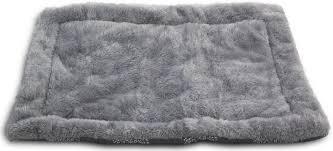 """Лежак-<b>матрас</b> для животных Triol """"Сказочный лес"""", цвет: серый ..."""