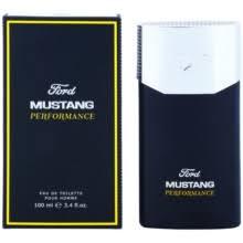 Mustang <b>Mustang Performance туалетная вода</b> для мужчин ...