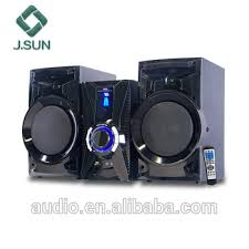 """Future trend 8"""" bass <b>2.0</b> home theater big bass speakers for home ..."""