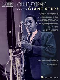 "<b>John Coltrane Plays</b> ""Giant Steps"" - Tenor Saxophone | Hal Leonard ..."
