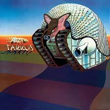 Tarkus [<b>VINYL</b>]: Amazon.co.uk: Music