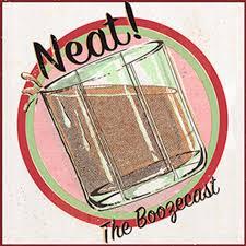 Neat! The Boozecast