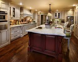 Walnut Floor Kitchen Hardwood Floors For Kitchens Walnut Flooring Espresso Cabinet Free