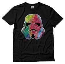 Star Wars Stormtrooper Men's Shirt Empire Graphic ... - Amazon.com