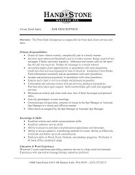 resume job description for hotel front desk sample cvs sample resume job description for hotel front desk hotel front desk clerk job description cover letters and