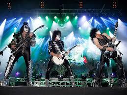 KISS Rocks Laughlin Events Center - LVCVA