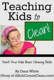 children    s house cleaning set   my girl loves cleaning    kindle store  teaching kids to clean  teach your children basic cleaning skills