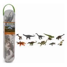 Набор <b>фигурок COLLECTA</b> A1134 <b>мини</b> динозавров (коллекция 2 ...