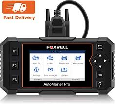 FOXWELL NT614 Elite Car OBD2 Scanner Parking ... - Amazon.com