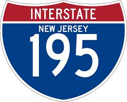 Interstate 195