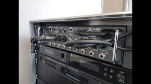 How we assemble a <b>custom multi</b>-<b>purpose</b> mobile sound system for ...