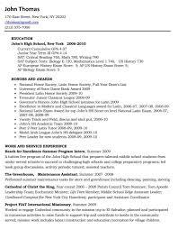 high school resume builder resume builder for students template job resume sample resume for high school students appying for how to make a resume for