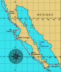 """Résultat de recherche d'images pour """"carte basse californie"""""""