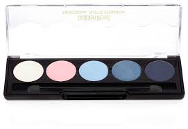Golden Rose <b>Палетка теней</b> для век Professional Palette <b>Eyeshadow</b>