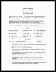 supply chain manager resume cover letter equations solver supply chain manager resume template logistic cv