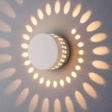 <b>Уличный настенный светодиодный</b> светильник Techno LED ...
