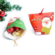 Paper & Party Supplies Paper <b>12pcs Christmas</b> Gift Box Apple Gift ...
