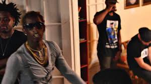 """Young Thug """"Again"""" feat Gucci Mane - YouTube"""