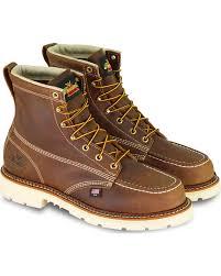 <b>6 inch</b> Work Boots - Boot Barn