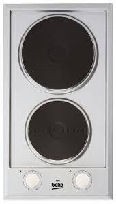Электрическая <b>варочная панель Beko HDCE</b> 32200 X — купить ...