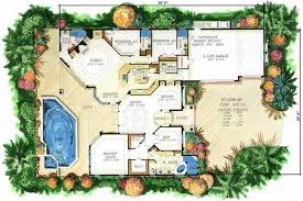 CUSTOM GOLF COURSE HOMES FLOOR PLANS   Over House PlansSquare Feet Floor Plans Gallery