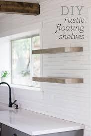 04e3fa1838ec8984a7438287b41e28e8 build floating shelves