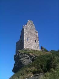 <b>Stark</b> ruin - Review of Greenan <b>Castle</b>, Ayr, Scotland - Tripadvisor