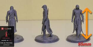 3d printer models, 3d <b>printing</b>, <b>Assassins creed</b>