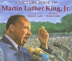 A Picture Book of Martin Luther King, Jr. (Picture Book Biographies ...
