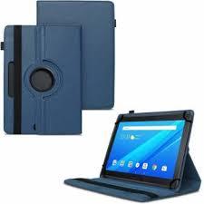 TGK Flip Cover for Lenovo Tab <b>10</b> Tablet (<b>10 inch</b>) with <b>360 Degree</b> ...