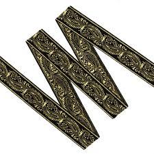 <b>ZERZEEMOOY 1 inch 25MM</b> 10YARD/LOT Woven Jacquard Ribbon ...