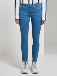 <b>Nela</b> Extra Skinny Push Up Effect - from <b>TOM TAILOR</b> Denim